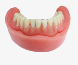Lower Dentures